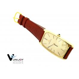 Reloj de Oro Laeger-Lecoultre